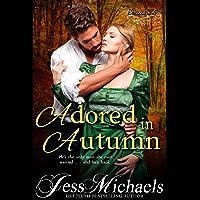 Adored in Autumn (Seasons Book 4) (English Edition)