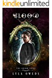 Blood (The Grimm Cases Book 3)