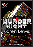 MURDER NIGHT: Diabolical Suspense