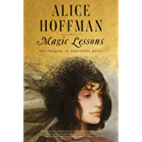 Magic Lessons: The Prequel to Practical Magic book cover