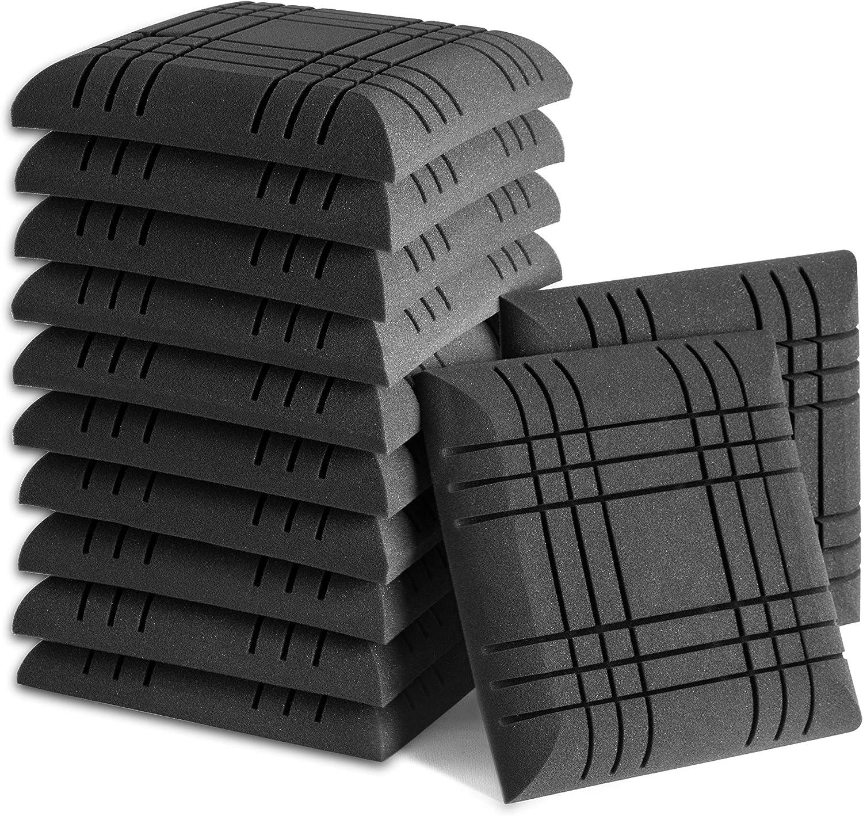 Acoustic Foam Panels - 2
