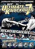 Ufc: Ultimate Knockouts 7 [DVD] [Import]