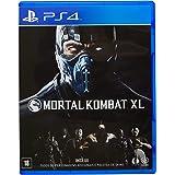 Mortal Kombat XL - PlayStation 4
