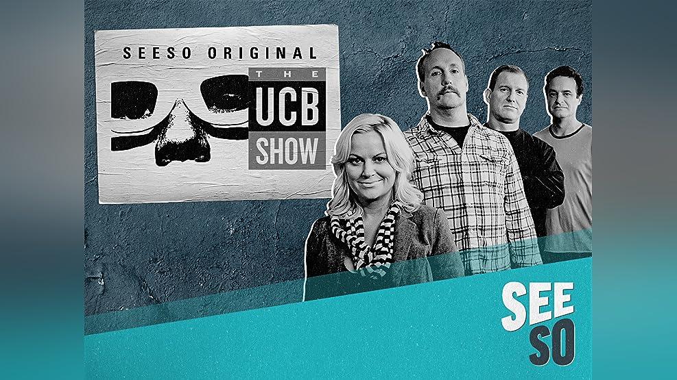 The UCB Show Season 1
