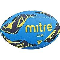 Mitre Cub Ballon d'entraînement de rugby 4 panneaux