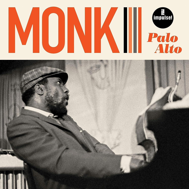 Palo Alto : Thelonious Monk, Thelonious Monk: Amazon.es: Música