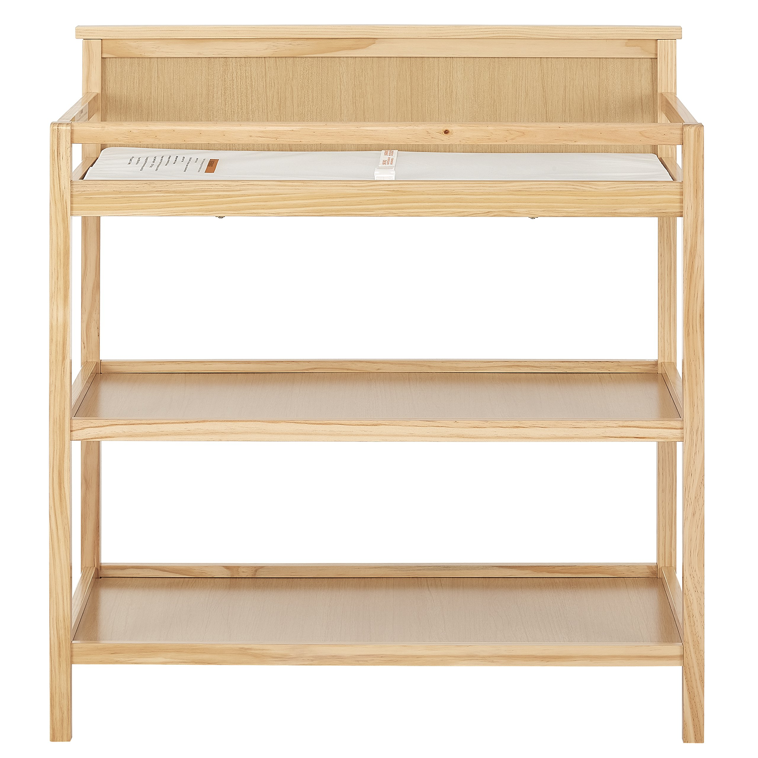 Dream On Me Jax Universal Changing Table, Natural