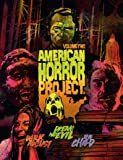 American Horror Project: Volume 2 [Blu-ray]