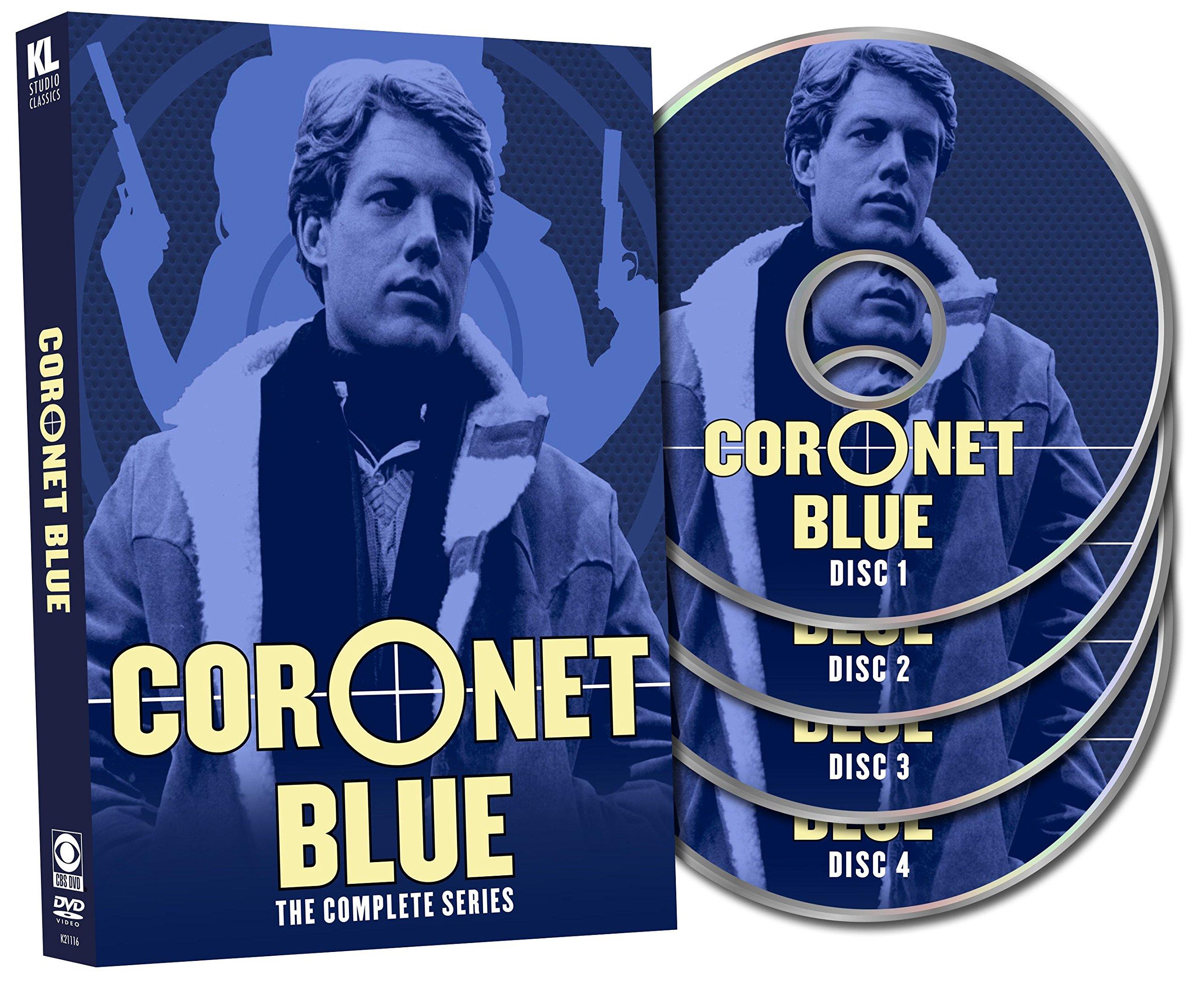 Coronet Blue (Complete TV Series)