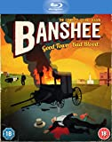 Banshee - Season 2 [Blu-ray] [2015] [Region Free]