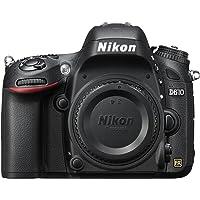 Camera Nikon D610- Corpo Da Camera