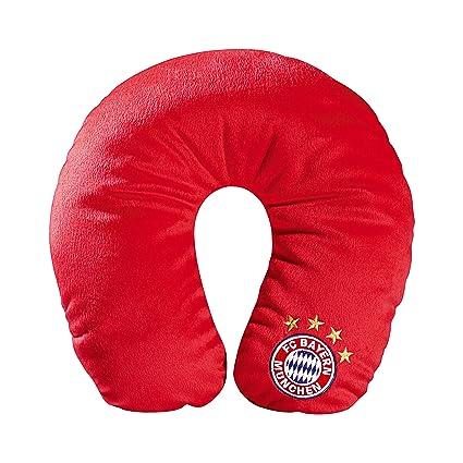 Cuello Rollo FC Bayern Múnich + Gratis Pegatinas München ...