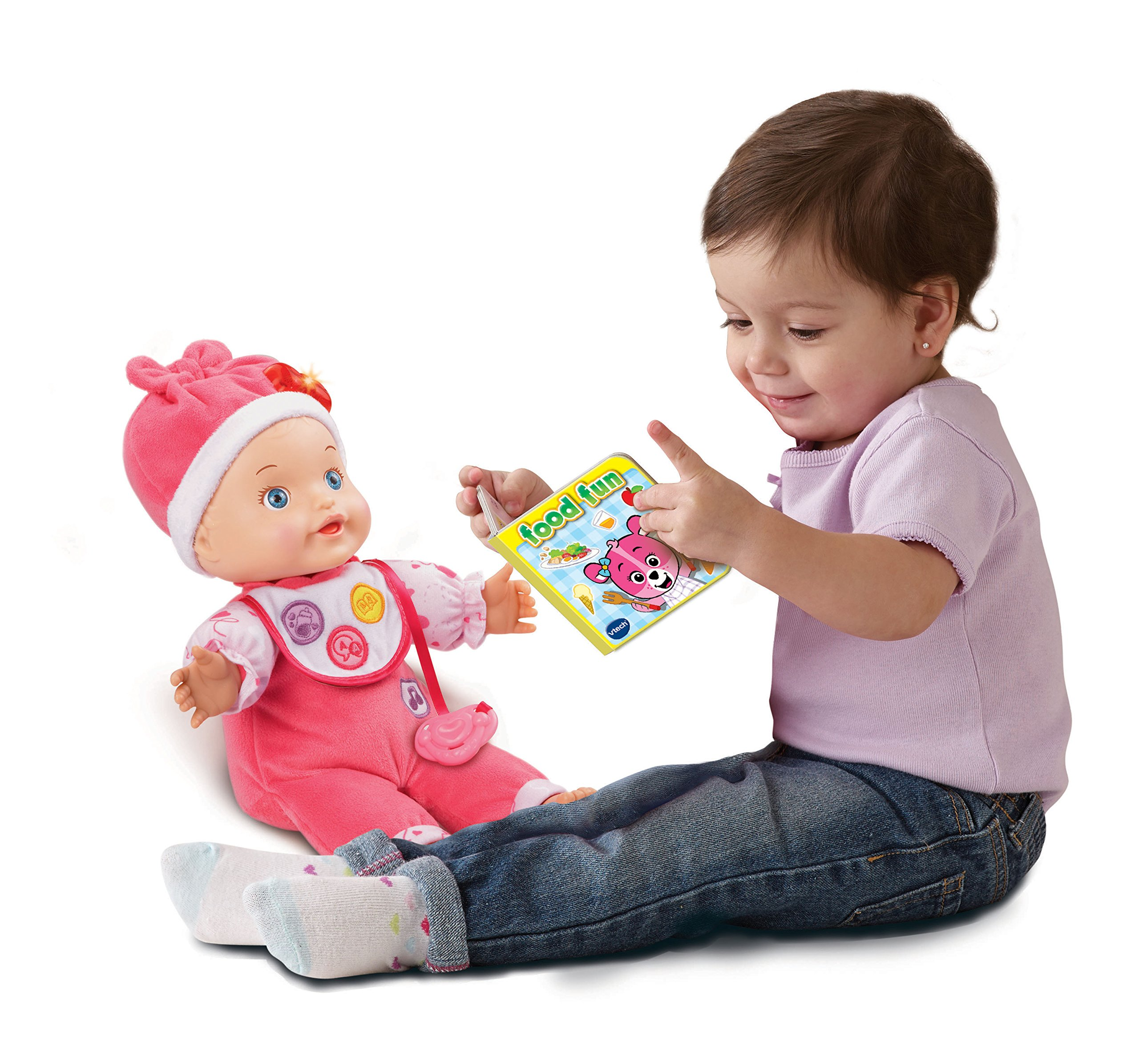 Electronic & Interactive Toys VTech Baby Amaze Learn to Talk and