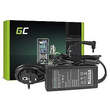 Green Cell® Cargador ASUS PA-1650-78 para Ordenador Portátil ...