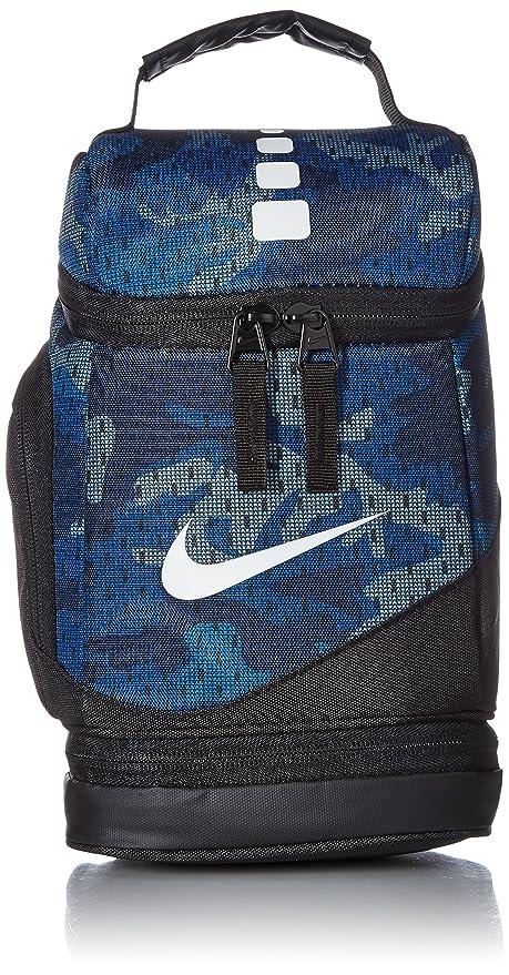 Amazon.com  Nike Large Insulated Lunchbox - hyper royal 7e9ab82177b78