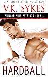 Hardball (The Philadelphia Patriots Book 1)