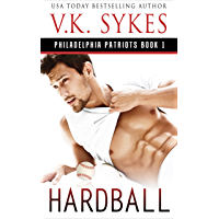 Hardball (The Philadelphia Patriots Book 1) (English Edition)