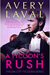 A Tycoon's Rush: A Billionaire Sports Romance (Sin City Tycoons Book 2) Kindle Edition