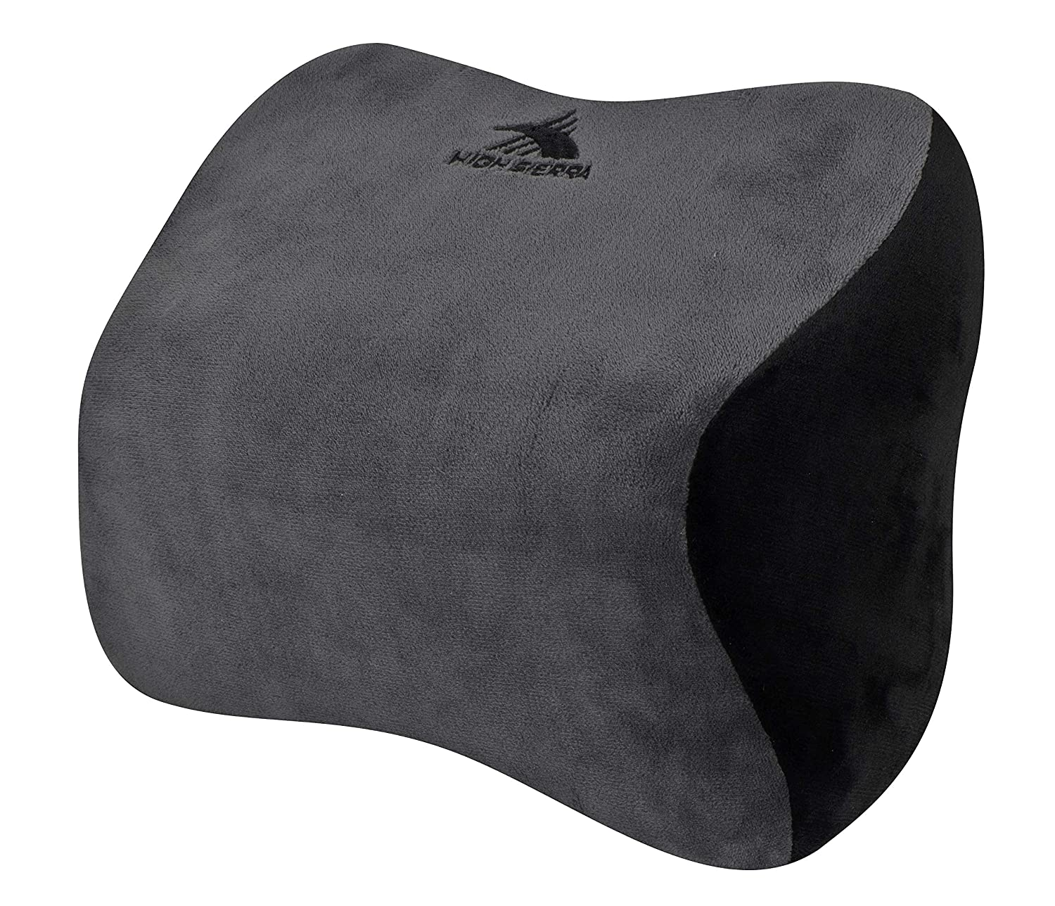 Plane \ 100/% Pure Memory Foam \ Removable Cover Car High Sierra HS1432 Soft Seat Cushion for Office Chair