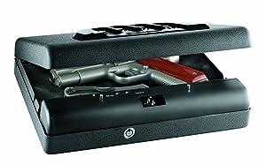 Gunvault MV500-STD Pistol Gun Safe Review