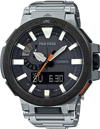 Casio Pro Trek - PRX-8000T-7AJF