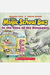 The Magic School Bus: In the Time of Dinosaurs Audible Audiobook