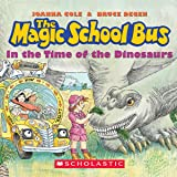 The Magic School Bus: In the Time of Dinosaurs