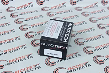 autotech hi-volume Bomba de combustible Kit de actualización Mazdaspeed 3 2.0T Audi, VW: Amazon.es: Coche y moto