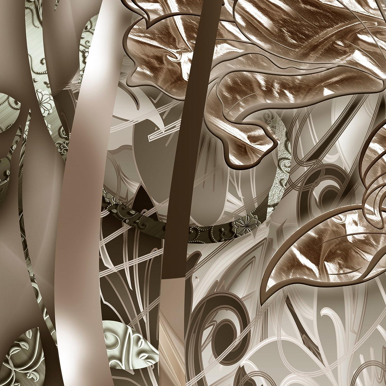 Decomonkey Fototapete Fototapete Fototapete selbstklebend Abstrakt Lilien 245x175 cm XL Selbstklebende Tapeten Wand Fototapeten Tapete Wandtapete klebend Klebefolie Blaumen Diamant B07H5K6D6Z Wandtattoos & Wandbilder d12e74