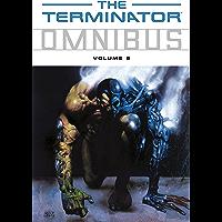 Terminator Omnibus Volume 2 (English Edition)