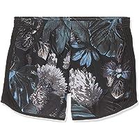 Pantalones cortos de running para niña