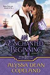 An Enchanted Beginning (The Pearl Heirloom Collection Book 3) Kindle Edition