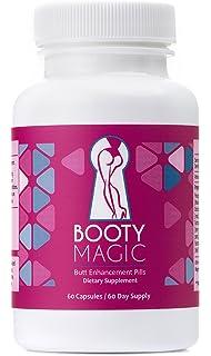 Amazon com: Natural Butt Enhancement Pills to Fast Track