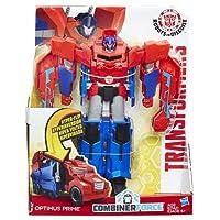 Hasbro Transformers Transformers - Rid Hyper Change Personaggio Optimus Prime