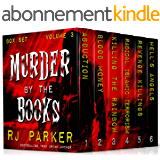 Murder By The Books Vol. 3 (Horrific True Stories) (English Edition)