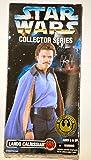 """Star Wars Collector Series 12"""" Lando Calrissian Figure"""