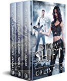 Boxed Set: The Charming Shifter Mysteries, books 1 - 3