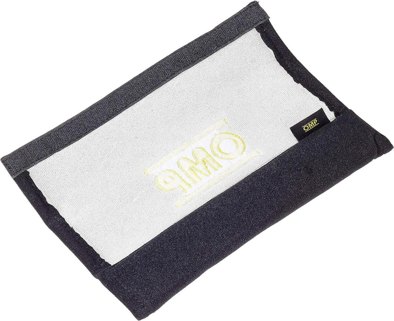 OMP DB//450//N 2 Racing Seat Belt Harness Pad Black