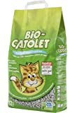 Bio Catolet Cat Litter Gentle and hygienic, 12 L