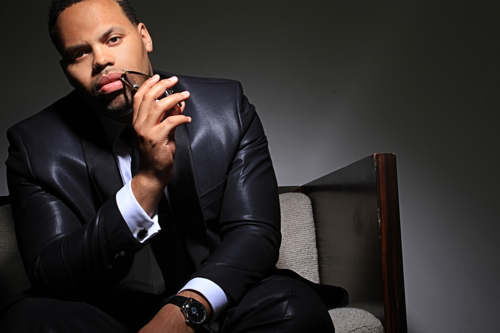 Image result for eric roberson