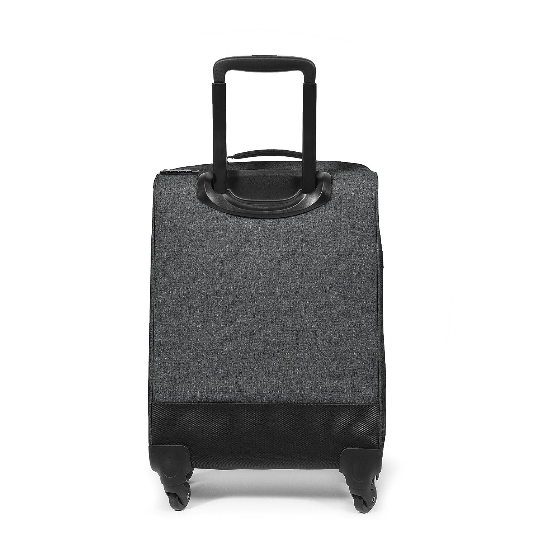 Gris Eastpak Trans4 S Valise Black Denim 54 cm 44 L