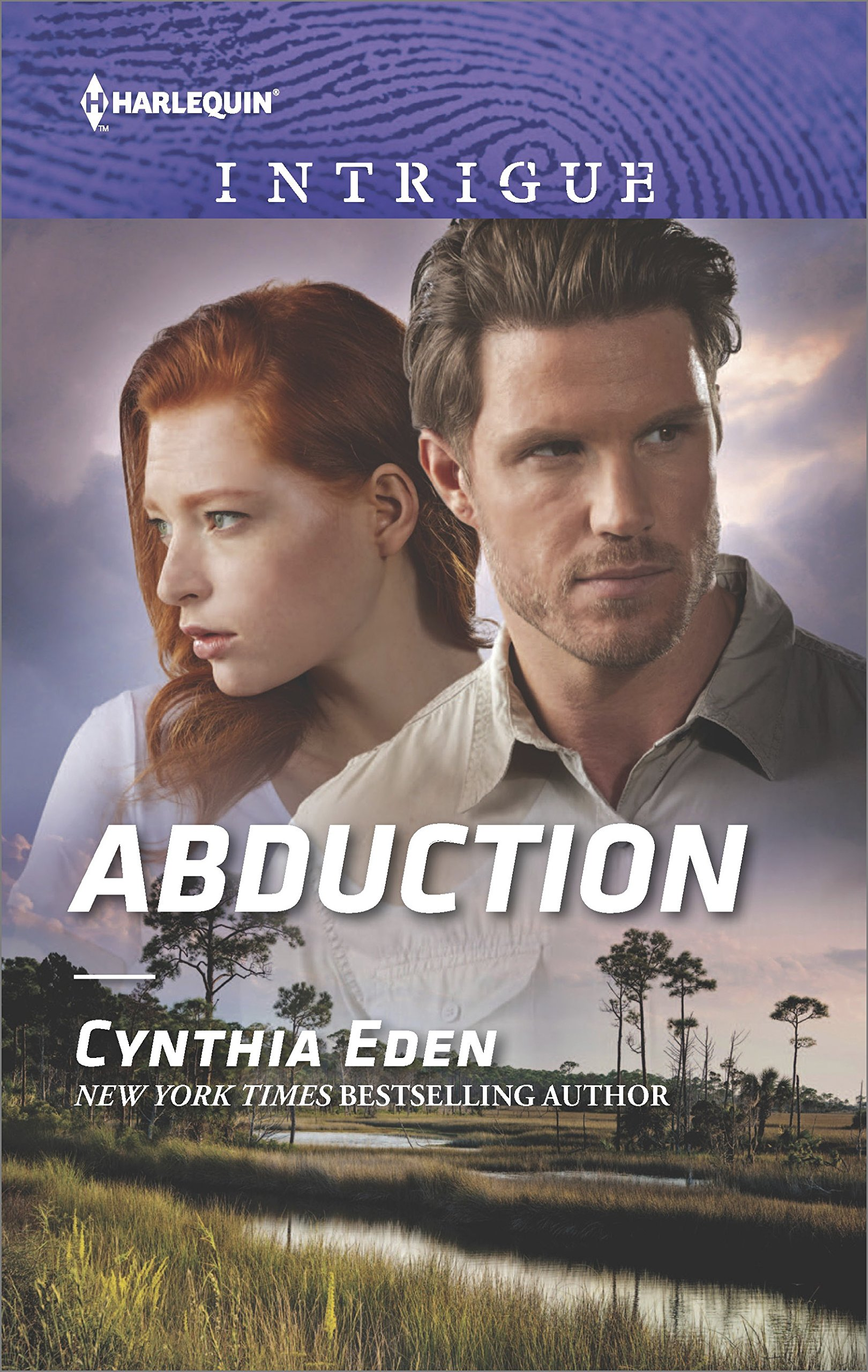 Abduction, Eden, Cynthia