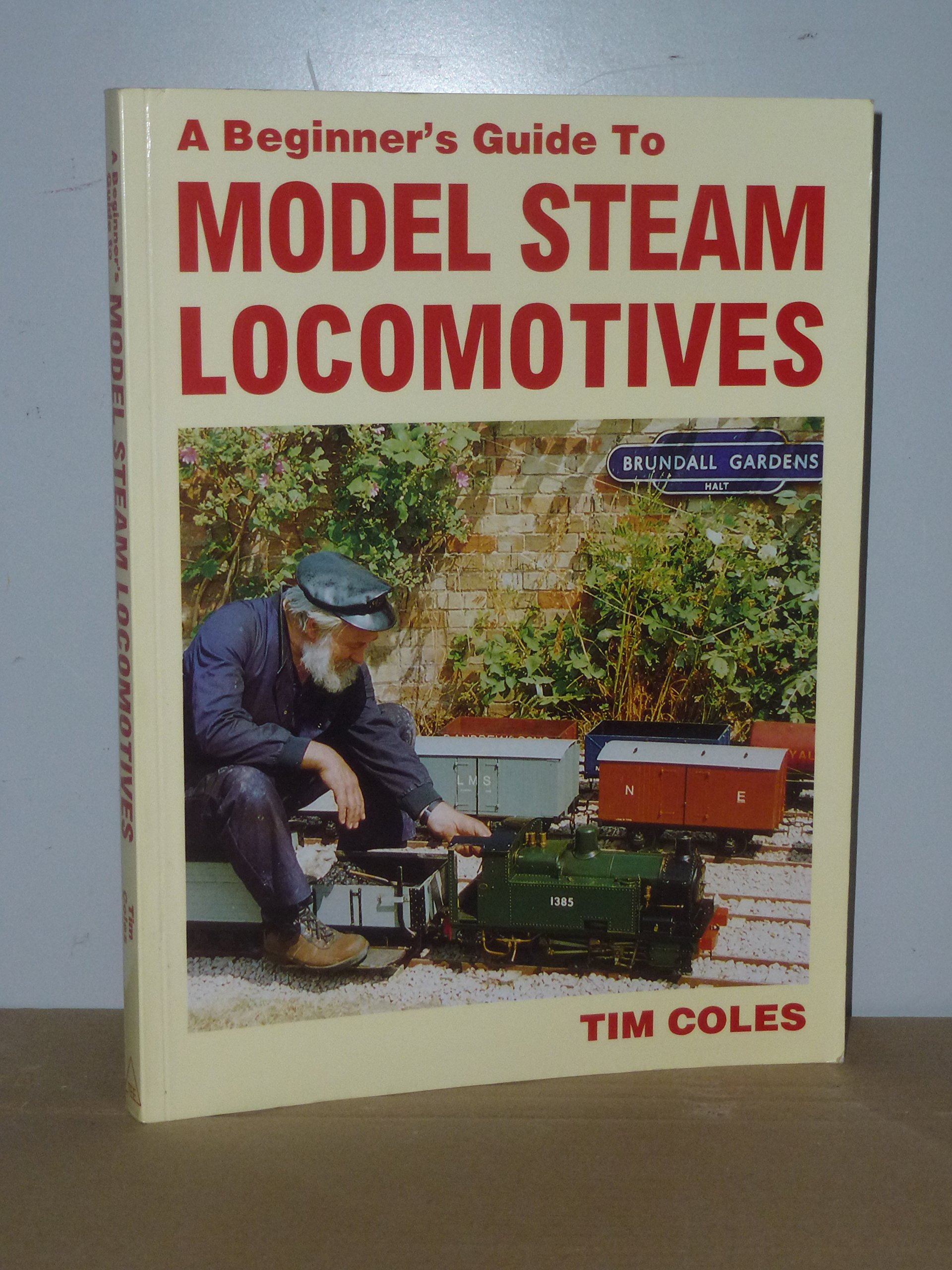 How To Build A Steam Engine Build a Steam Engine from Scratch Full Beginner...