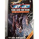 Doctor Who - Time and the Rani (A Target Book)