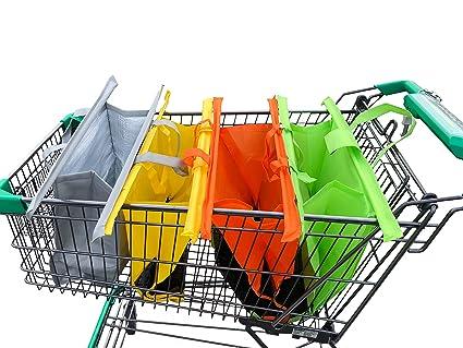 aquag Tipo Shopping Bag Bolsa de la Compra Carrito de la ...