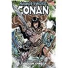 Savage Sword Of Conan: Conan The Gambler (Savage Sword Of Conan (2019) Book 2)