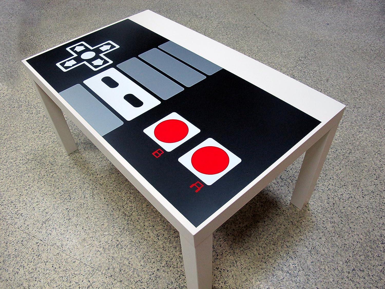 Nes nintendo controller coffee table kitchen dining jpg 1500x1125 Nintendo rug & Nintendo Rug | www.topsimages.com