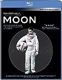 Moon [Blu-ray] [Import anglais]