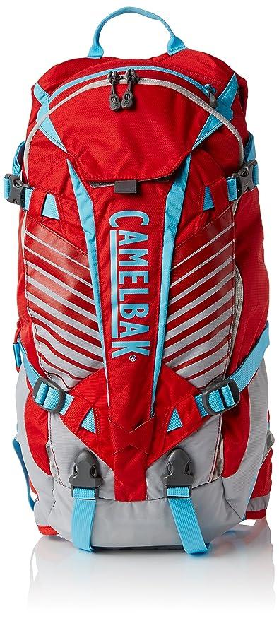 aec6907cb2 Camelbak Zaino K.U.D.U. 12L Rosso/Blu: Amazon.it: Sport e tempo libero
