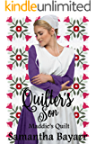Amish Romance: The Quilter's Son: Maddie's Quilt: Book 4